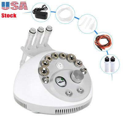Diamond Microdermabrasion Dermabrasion Facial Skin Care Vacuum Peeling Machine