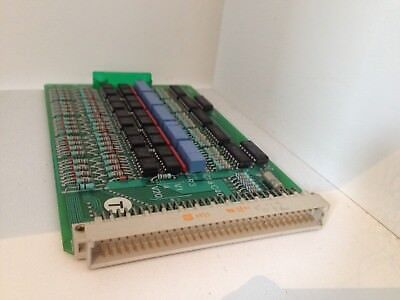 electronic board WR 0 1707 0 S