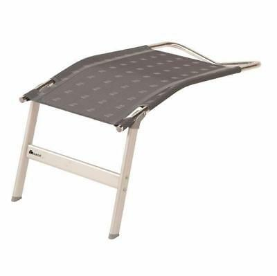 Dukdalf Aspen Footrest Grey Stripe 2017 Model