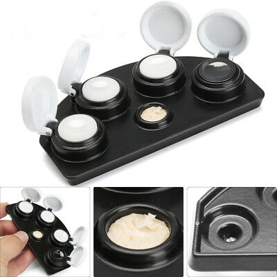 Best Oil Cup Stand for Watch Repair Watchmakers Oil Grease Cup Holders Container