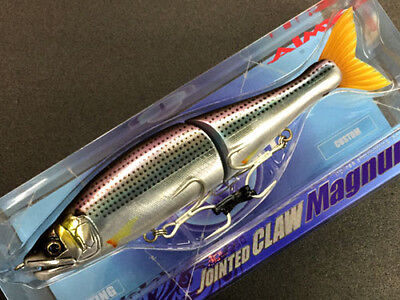 Gan Craft x AIMS  Jointed Claw Magnum 230 - Konoshiro - NIP (0104)