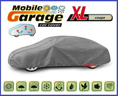 Car Cover Heavy Duty Waterproof JAGUAR F-Type,XE,XK / MERCEDES CLA/ LEXUS RC-F
