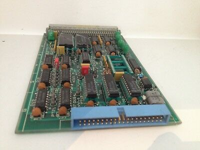 electronic board WR 017780 S