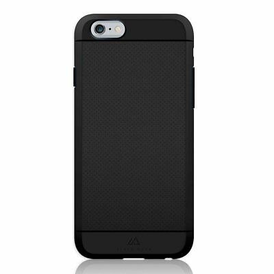 Black Rock Ultra Slim Air Cover f�r Apple iPhone, Pure Black, Apple iPhone 6/6