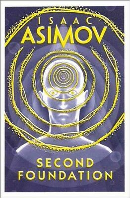 Second Foundation, Paperback by Asimov, Isaac