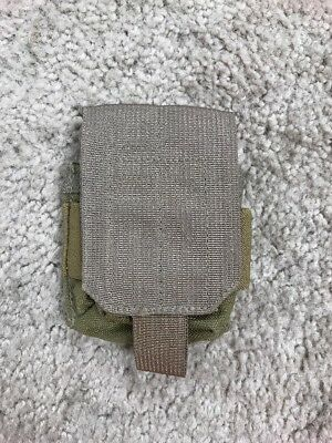 Eagle Industries SNIPER MAG POUCH SR-25/2-10RD-MS-KH khaki
