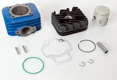 9930060 Cylinder Kit Top Racing 70Cc D.47,6 Piaggio Nrg Extreme 50 2T Sp.12 Ghis