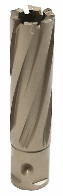 "NEW HOUGEN HOU-18226 13/16"" X 2"" Copperhead Carbide Tip Annular Cutter"