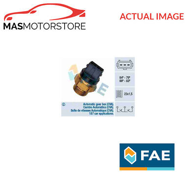 New 37940 Fae Radiator Fan Temperature Switch P Oe Replacement