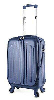 TravelCross Victoria 20'' Carry On Lightweight Hardshell Spinner Luggage
