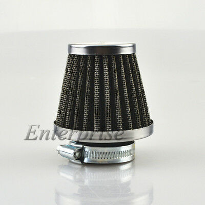 Air Filter for ATV Dirt Motor Bike Clamp Short Style with 35mm Engine Inlet