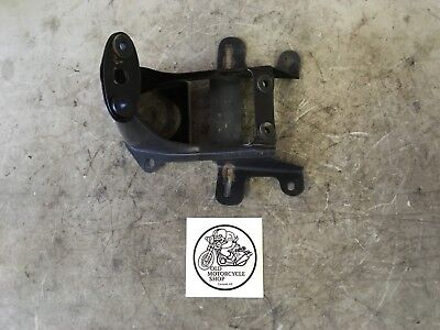 1973 Honda Cb350 Tail Light Mount