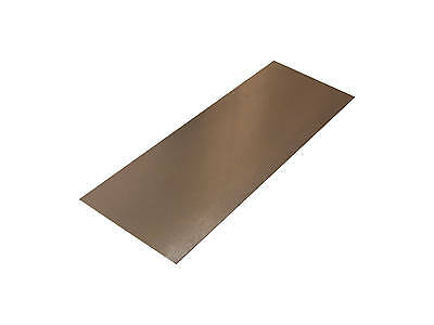 Aluminum Flat Sheet .050 x 4 x 12 in. 3003 UAAC (4pcs)