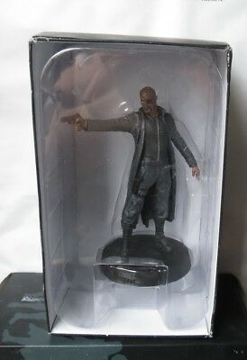 Eaglemoss Marvel Movie Collection Sammelfigur NICK FURY - OVP in Box