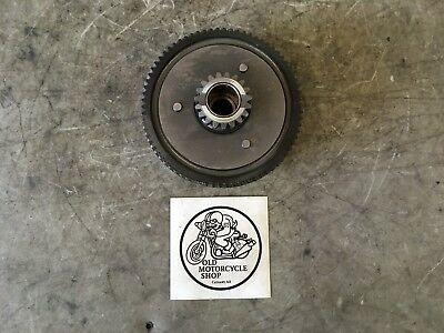 1979 Yamaha Mx100 Clutch Basket