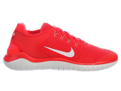 official photos e6325 09d46 New Mens Nike Free Rn (Run) 2018 Running Shoes Trainers Speed Red   Vast