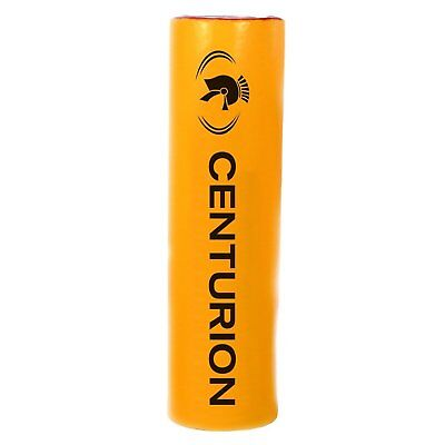 Centurion Rugby Tackle Bag Junior Outdoor Sports Bag Training Solid Foam Yellow