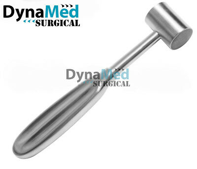 Gerzog Mallet Orthopedic Surgical Veterinary Instrument