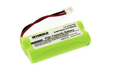 INTENSILO BATTERY 800mAh for Siemens Gigaset V30145-K1310-X383