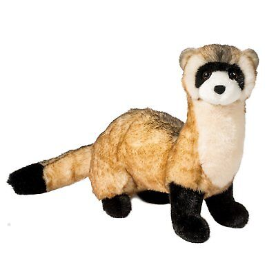 e4b41b7aa15 THE BLACK-FOOTED FERRET by Will Nelson plate No. 10863 B Bradex No ...