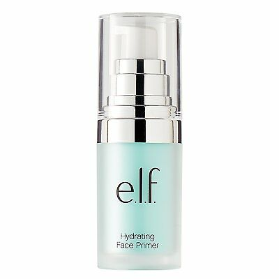 e.l.f. Hydrating Face Primer for use as a Foundation for Your Makeup, Vitamin