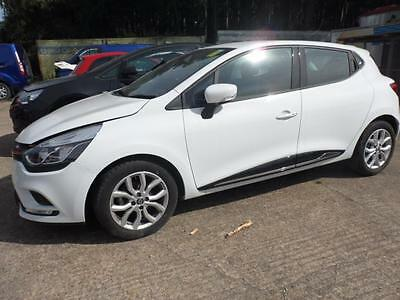 2017 Renault Clio 1.2 Dynamique Nav **BREAKING FOR SPARE PARTS ONLY**