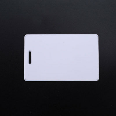 10pcs Proximity T5577 RFID Clamshell Thick Smart Card Access Control Hot Durable