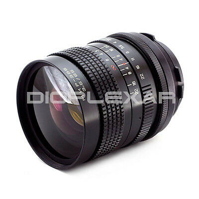 Mir-38 3.5/65mm Arsenal lens for ARRI Red One Arriflex PL movie camera, EXC!!!