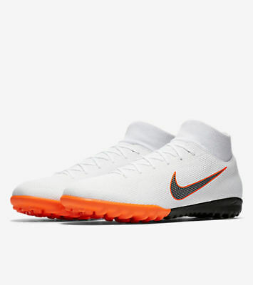 the best attitude 6a336 14acc Football shoes Nike Scarpe Calcio SuperflyX 6 Academy Bianco Calcetto Turf