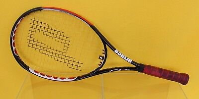 Prince Ozone Seven Tennis Racket ##WELTS1RG