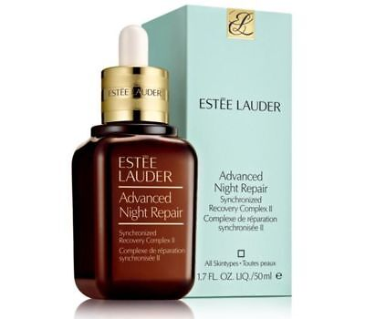 Estee Lauder Advanced Night Repair Estée Recovery Serum 50 ml - Neu & OvP 06/21