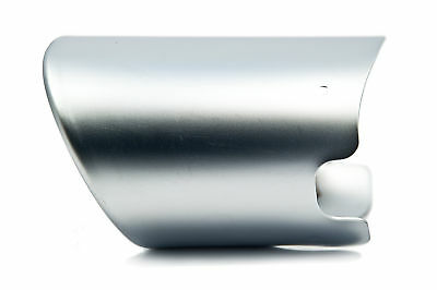 Genuine BMW Exhaust Tailpipe Tip Trim Aluminium E81/E87 1 Series 18307575777