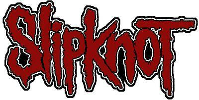 slipknot aufn her patch 39 logo eur 2 97 picclick at. Black Bedroom Furniture Sets. Home Design Ideas