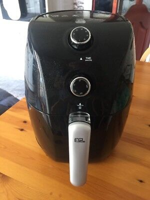 1.5 Litre Hot Air Fryer