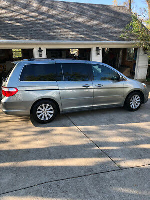 2006 Honda Odyssey Touring 2006 Honday Odyssey Touring (one owner ~ low miles!)