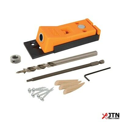 Triton T1PHJ Single Mini Pocket-Hole Jig