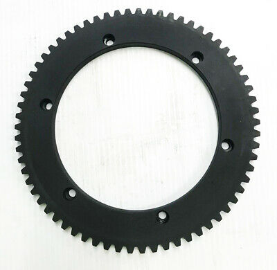 """Replacement Starter Ring Gear For Ultima 3.35"""" Belt Drives  # 58-735"""