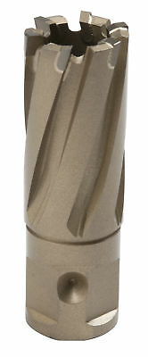 "NEW HOUGEN HOU-18126 13/16"" X 1"" Copperhead Carbide Tip Annular Cutter"