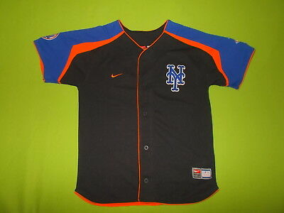 Jersey NEW YORK METS (Youth S) (8/10 years) NIKE #5 D. WRIGHT PERFECT !!! MLB