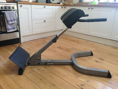 Body Solid hyperextension