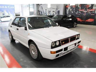 Lancia Delta 2.0i.e. Turbo cat HF INTEGRALE EVO2 211cv