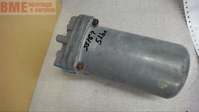 Lenz Hydraulic Return Line Filter