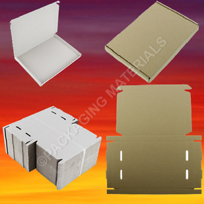 Single Wall Postal Cardboard Boxes All Sizes Royal Mail Post Mailing Cartons