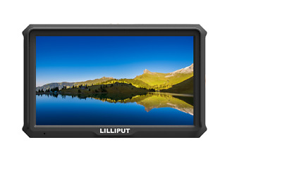 "Lilliput A5 5"" Camera-Top Broadcast Monitor 4K HDMI 1920x1080 for HDMI out DSLR"