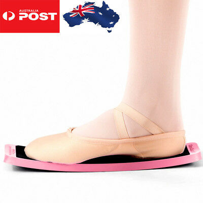 Ballet Turn Board Dance Spin Turn Pirouettes Exercise Foot Accessory Tool