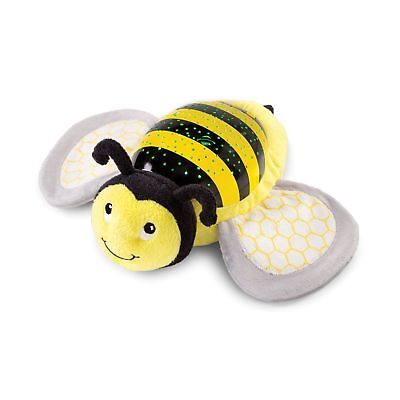 Summer Infant Slumber Buddies Projection and Melodies Soother, Betty the Bee