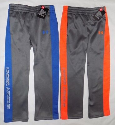 b1f85e52 Nwt Under Armour Boys' Athletic Sweat Pants Makes Athletes Better, ...