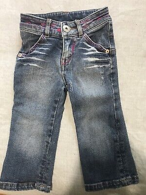 Rock Your Baby Jeans - Size 1 - Perfect Condition!