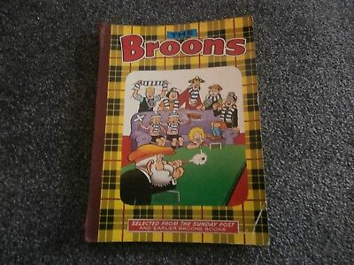 The Broons annual 1979