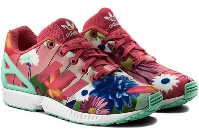 Adidas Zx Flux Torsion Limited Scarpe Sportive Donna Sneakers Cm8129
